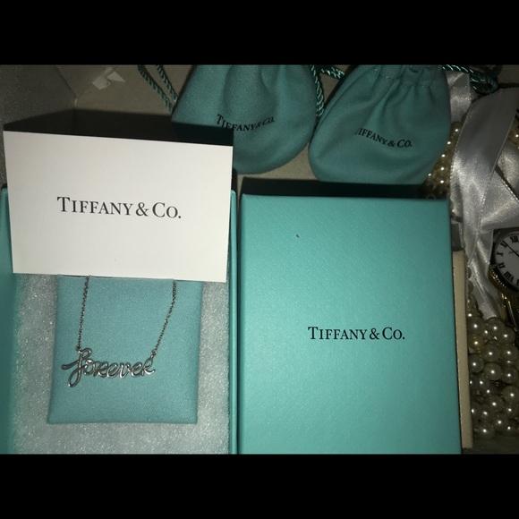 8dcb5cc45 Tiffany & Co. Jewelry | Tiffany Paloma Picasso Forever Graffiti ...